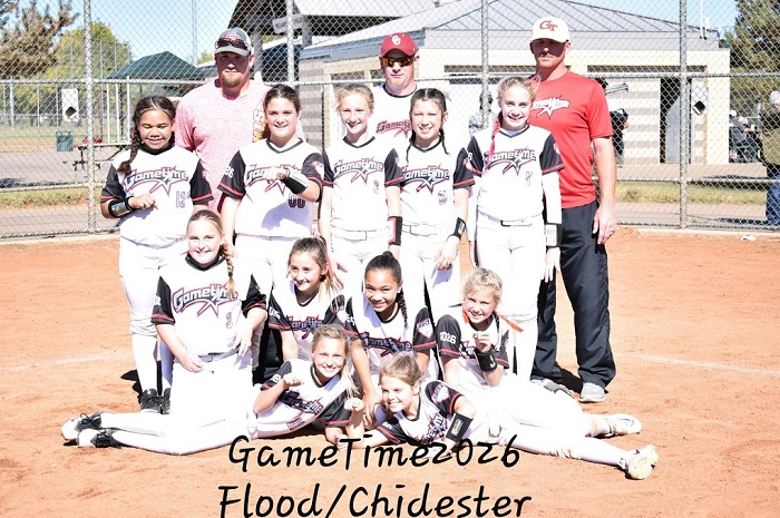 Home :: Gametime Stars Fastpitch